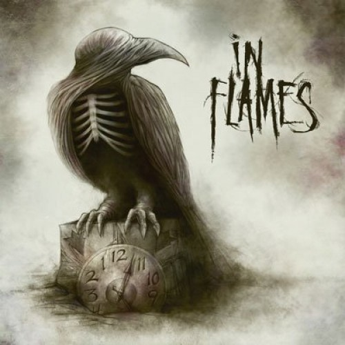 AdM 07/2011: In Flames SOUNDS OF A PLAYGROUND FADING