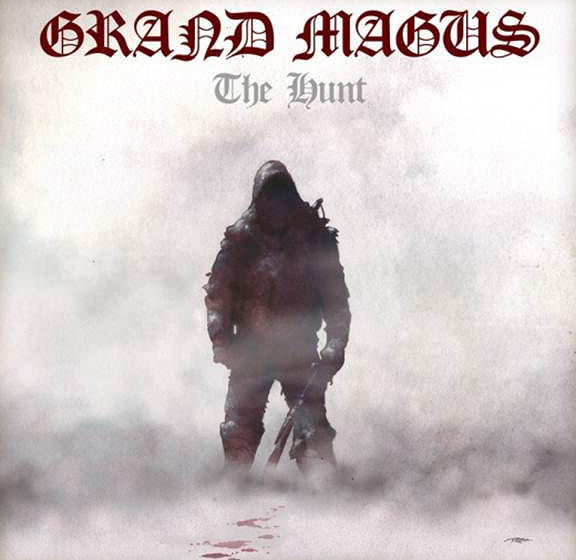 AdM 06/2012: Grand Magus THE HUNT