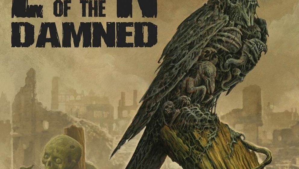 AdM 01/2014: Legion Of The Damned RAVENOUS PLAGUE