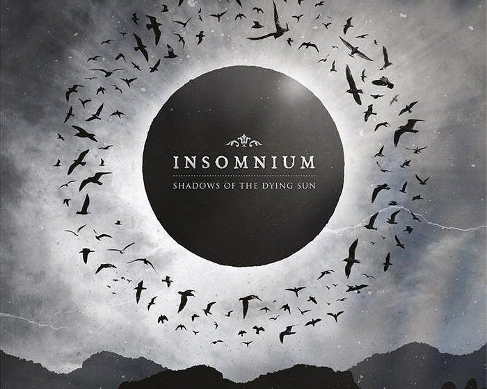 AdM 05/2014: Insomnium SHADOWS OF THE DYING SUN