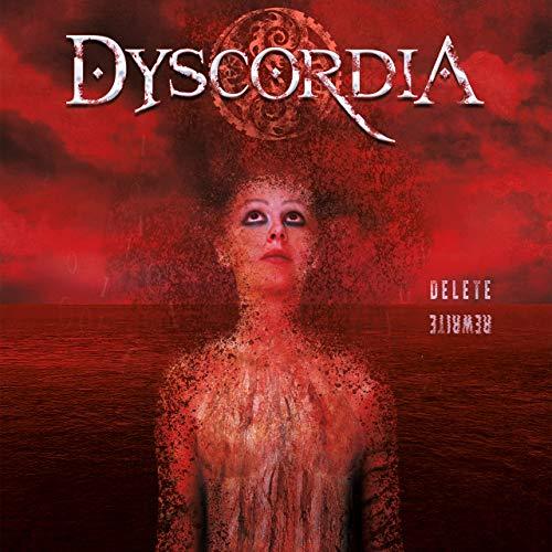 Dyscordia DELETE / REWRITE