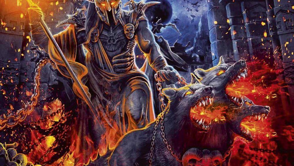 Mystic Prophecy METAL DIVISION