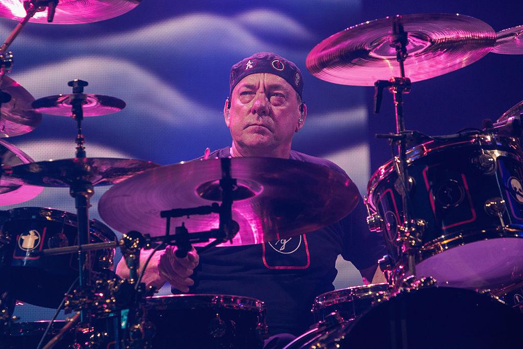 Drummer Gestorben