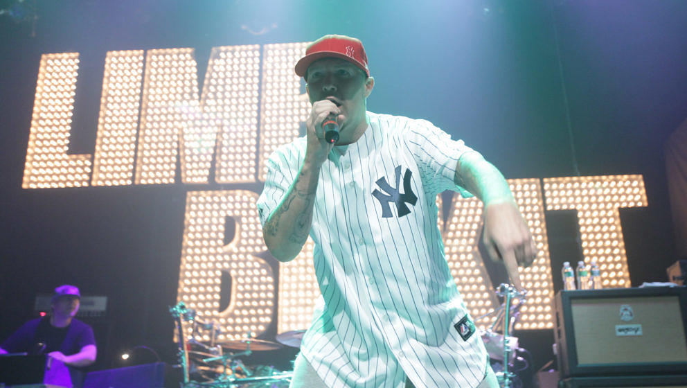 Limp Bizkit 2010 Live in New York