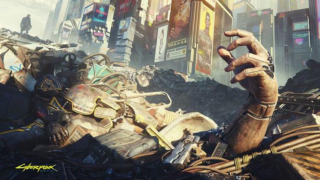 """""""Cyberpunk 2077"""" wurde um mehrere Monate verschoben"""