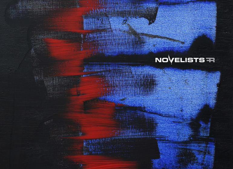 Novelists FR C'EST LA VIE