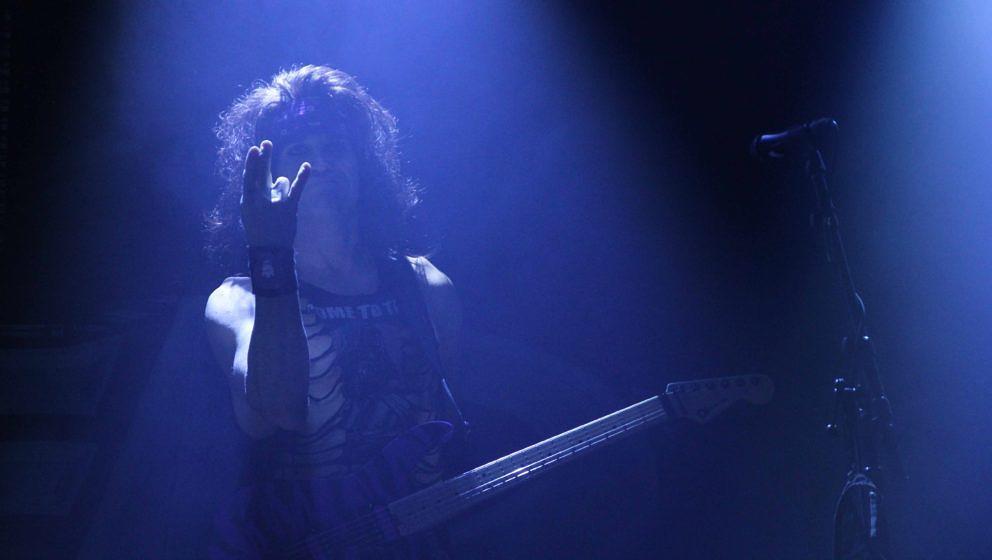 Steel Panther live am 30. Januar 2020 im Münchner Backstage Werk