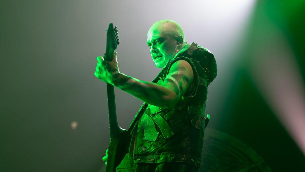 Dimmu Borgir, Hannover, Swiss Live Hall, 1.2.2020