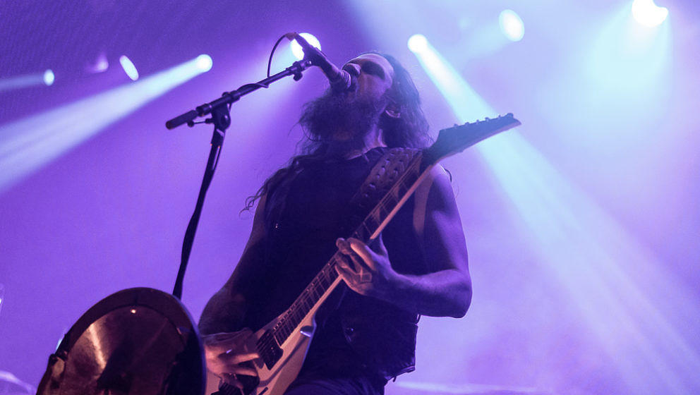 Wolves In The Throne Room, Hannover, Swiss Live Hall, 1.2.2020