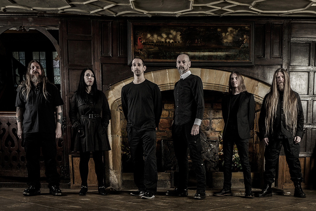 Das Album des Monats 03/20: My Dying Bride THE GHOST OF ORION