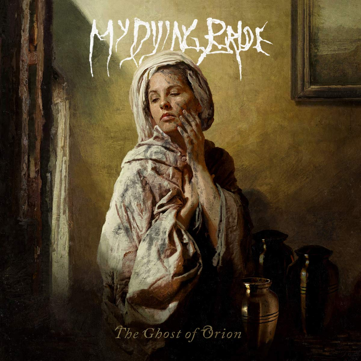 Kritik zu My Dying Bride THE GHOST OF ORION