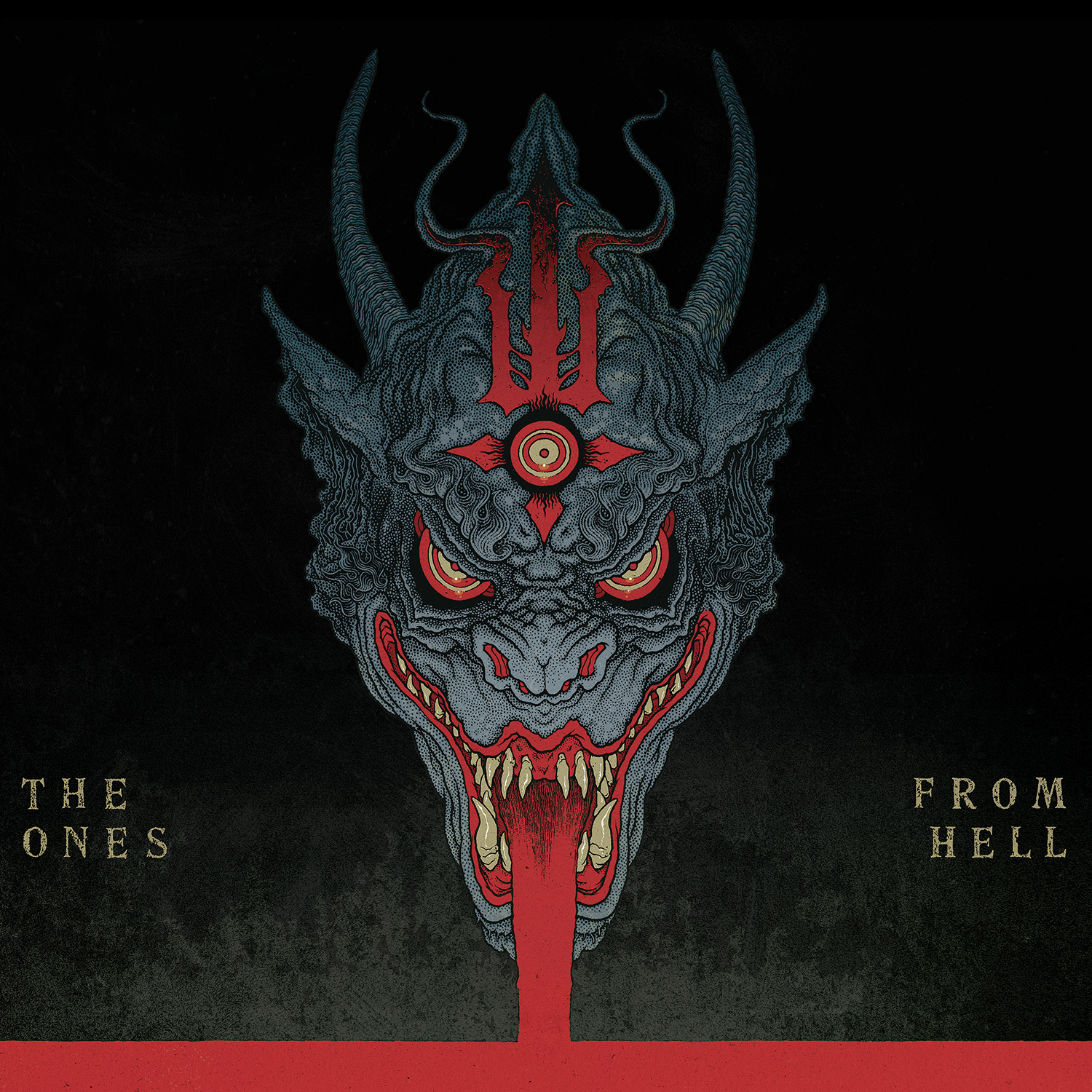 Kritik zu Necrowretch THE ONES FROM HELL