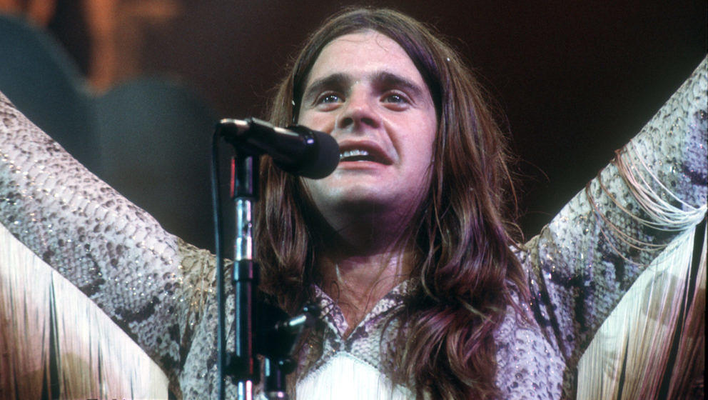 UNSPECIFIED - JANUARY 01:  Photo of Black Sabbath  (Photo by Michael Ochs Archives/Getty Images)