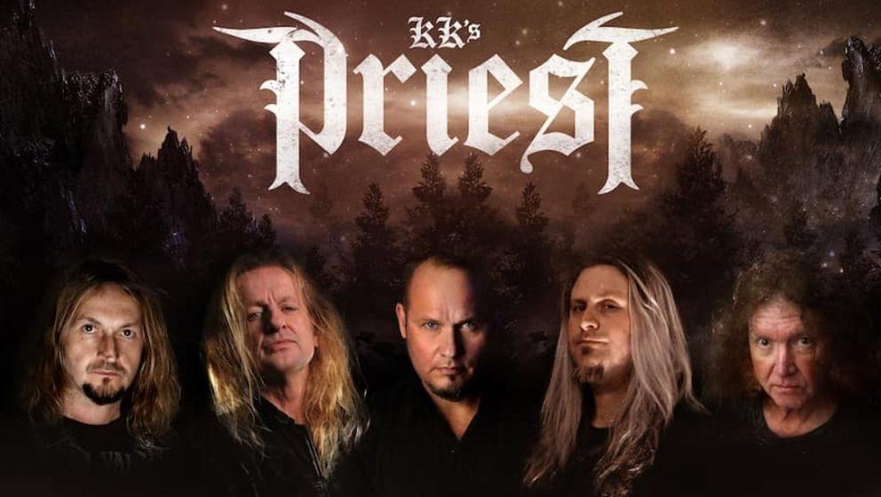 Der neue Judas Priest-Ableger KK's Priest