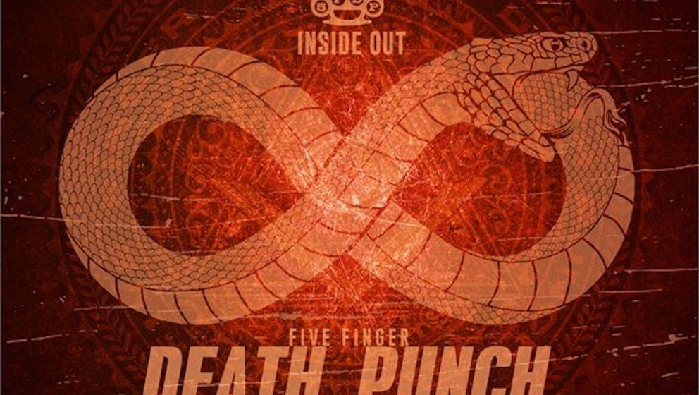 Five Finger Death Punch F8