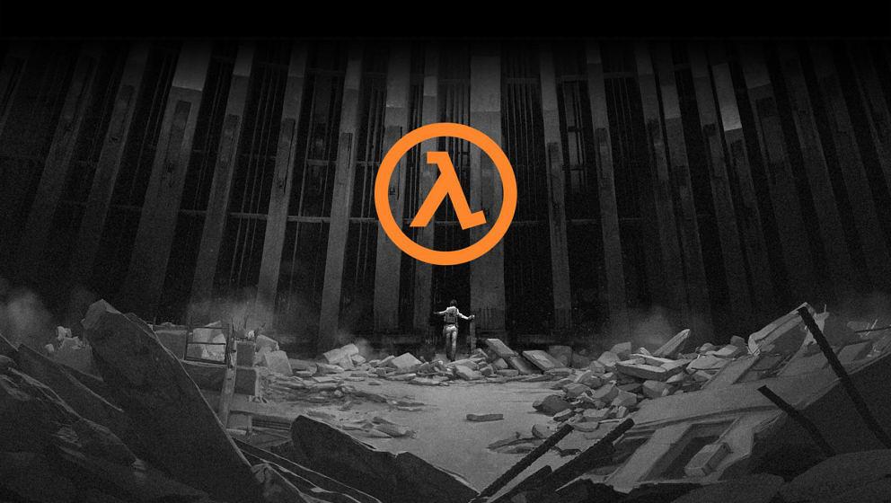 "Kommt ""Half-Life 3""? Valve macht Hoffnung"
