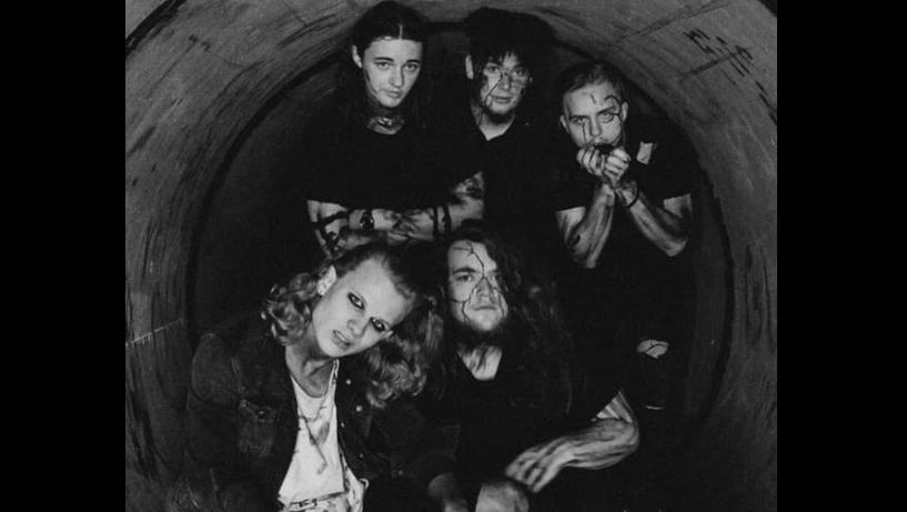 Vended - die Band der Söhne der Slipknot-Musiker Corey Taylor und Shawn 'Clown' Crahan