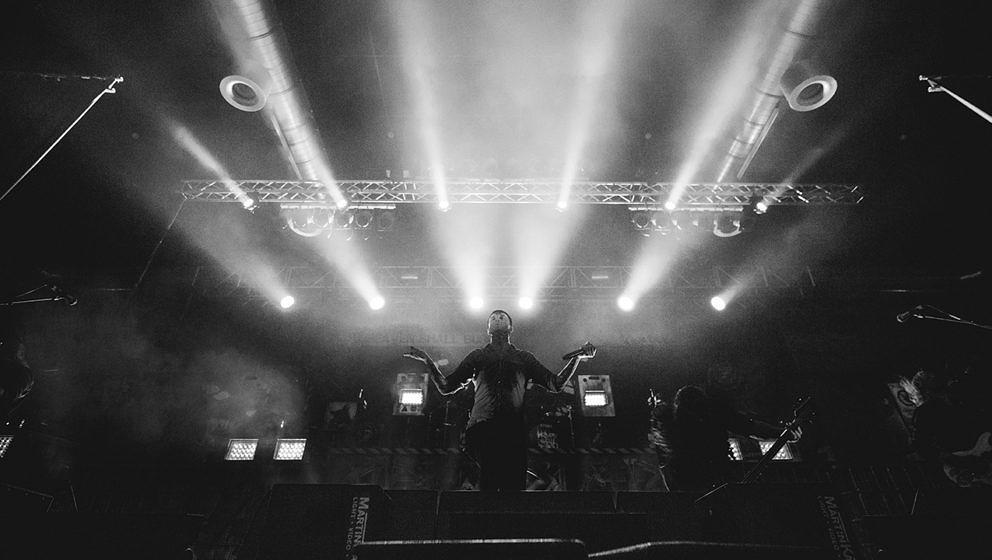 Metalcore ohne Heaven Shall Burn ist kein Metalcore.