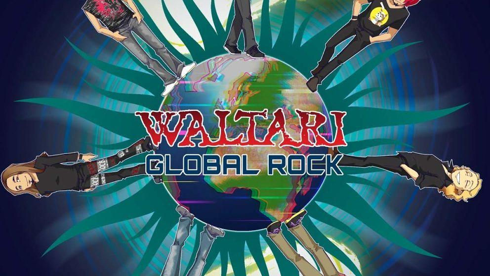 Waltari GLOBAL ROCK