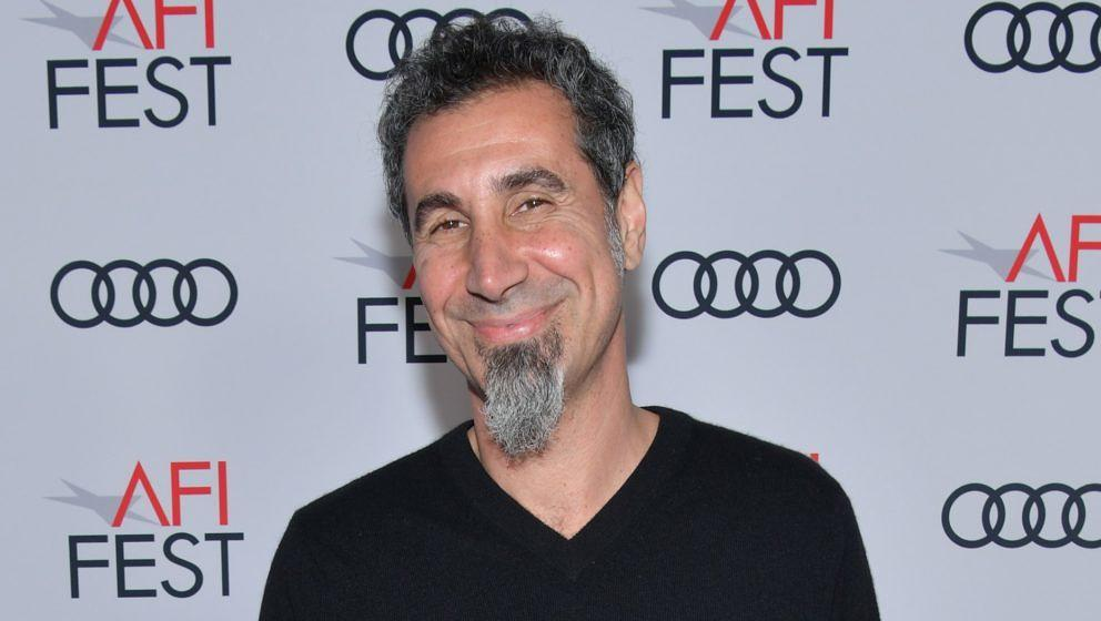Serj Tankian von System Of A Down