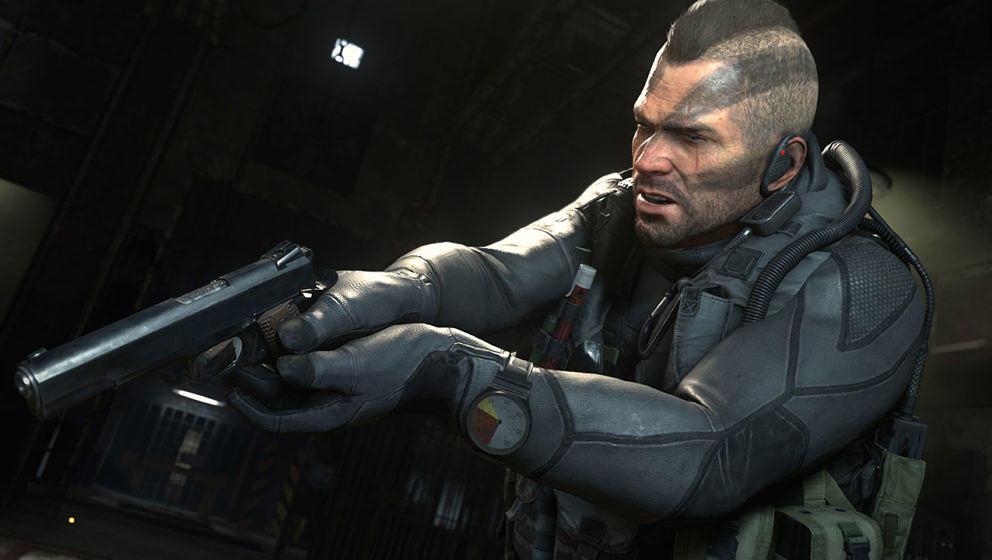 "Screenshot aus ""Call of Duty: Modern Warfare 2 Kampagne Remastered"""