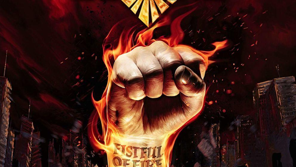 Bonfire FISTFUL OF FIRE