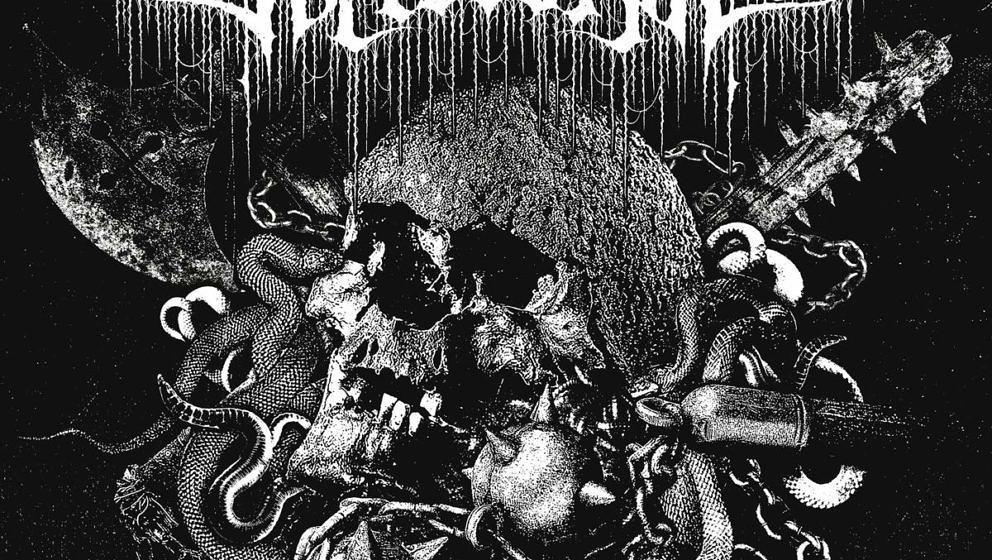 Depravation III: ODOR MORTIS