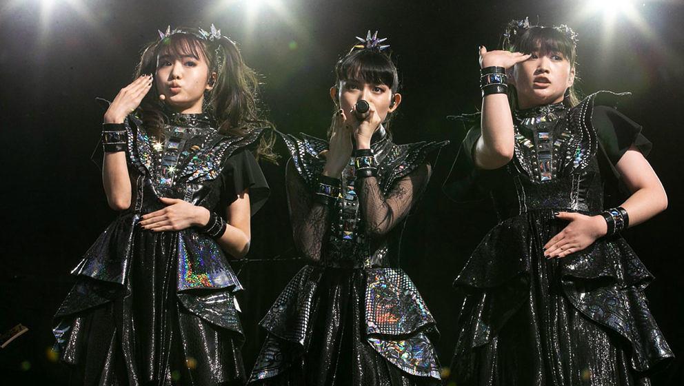 Zweifellos gehören Babymetal zu den erfolgreichsten –und ausgefallensten –japanischen Bands.