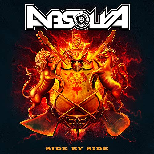 Absolva SIDE BY SIDE