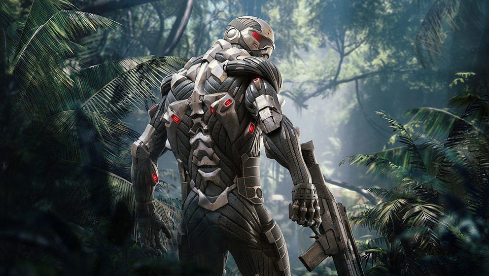 """Crysis Remastered"" ist offiziell"