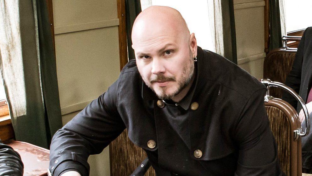 Soilwork- und The Night Flight Orchestra-Frontmann Björn Strid grübelt über Schwedens Corona-Strategie
