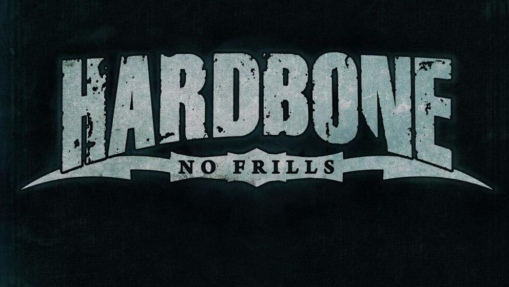 Hardbone NO FRILLS