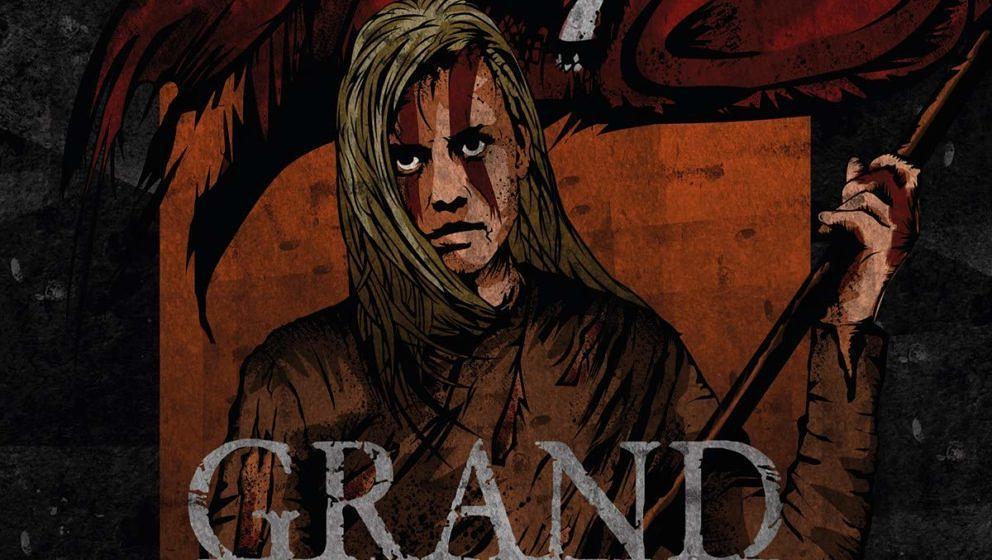 Grand Massive 4