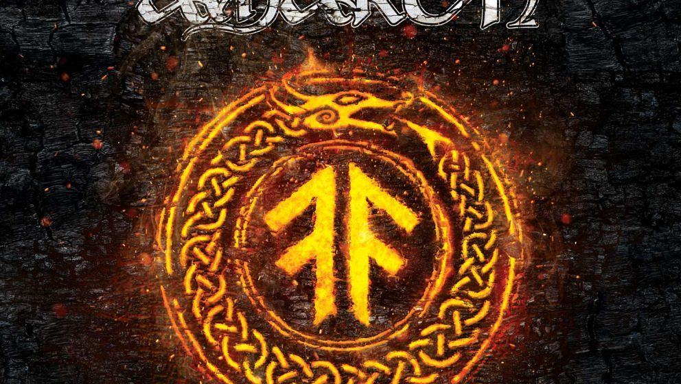 Amon Amarth THE PURSUIT OF VIKINGS: 25 YEARS IN THE EYE OF THE STORM