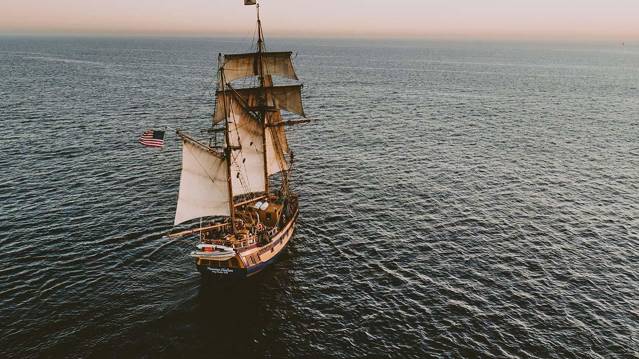 Am 25. Juni feiern wir den Tag des Seefahrers –und der Seefahrerin.