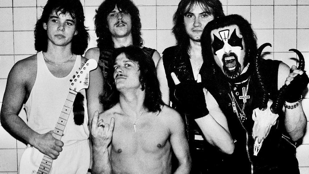 Mercyful Fate, 1984