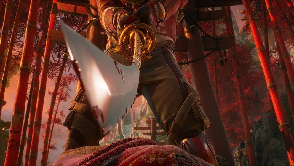 """""""Shadow Warrior 3"""": Lo Wang kehrt 2021 zurück"""