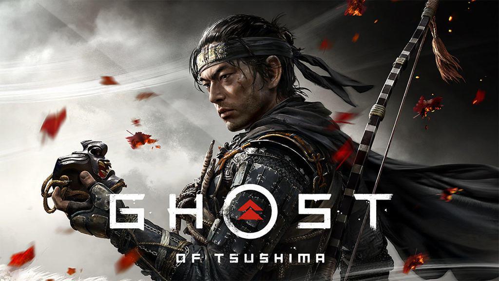 """Ghost Of Tsushima"""