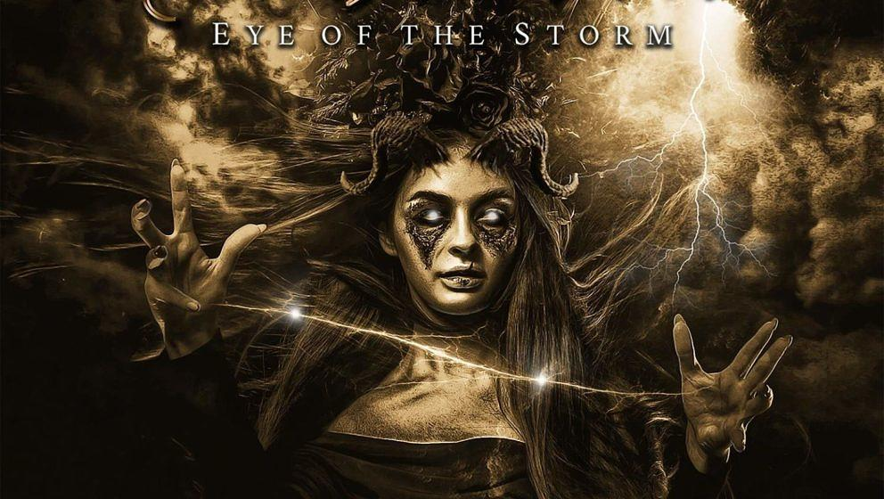 Mean Streak EYE OF THE STORM