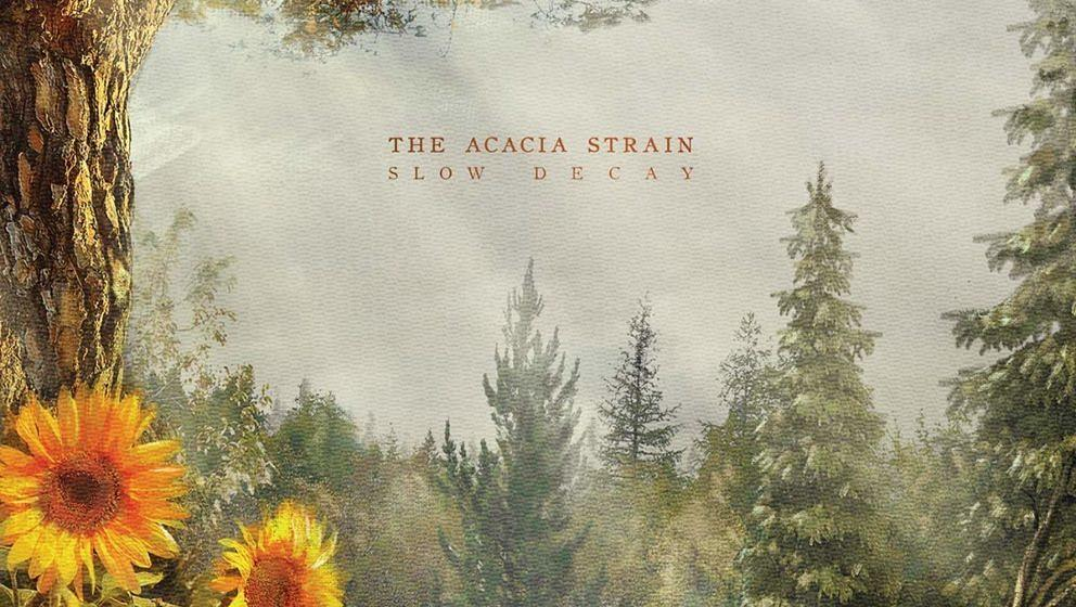 The Acacia Strain SLOW DECAY
