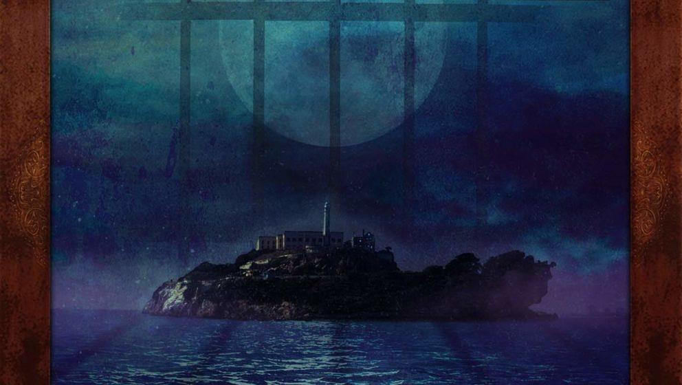 Alcatrazz BORN INNOCENT