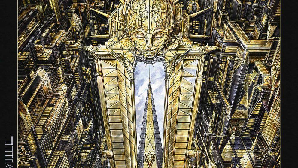 Imperial Triumphant ALPHAVILLE