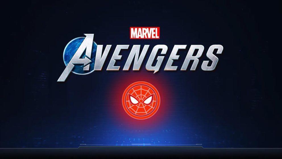 Spider-Man wird Anfang 2021 zu den Avengers als spielbare Figur dazustoßen
