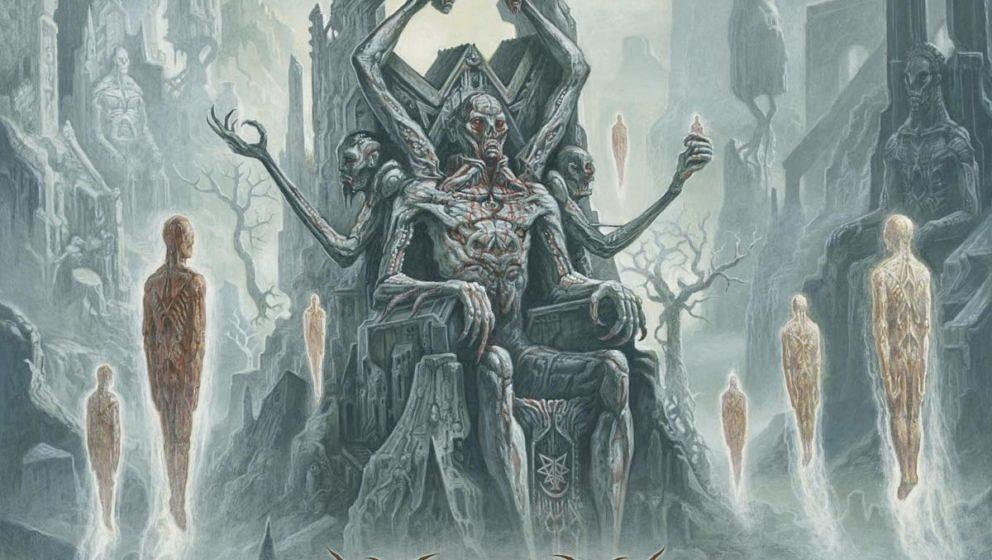 Ingested WHERE ONLY GODS MAY TREAD