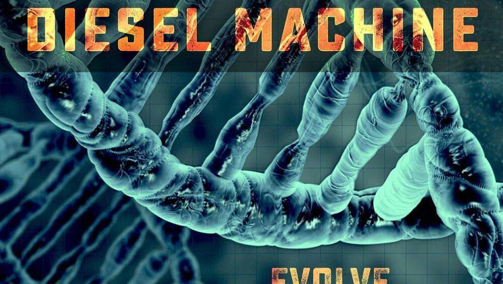 Diesel Machine EVOLVE