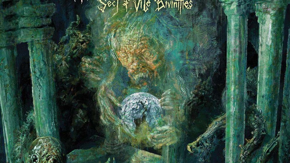 Incantation SECT OF VILE DIVINITIES
