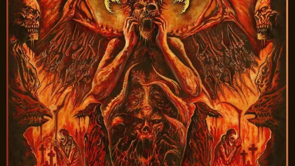 Voracious Scourge IN DEATH