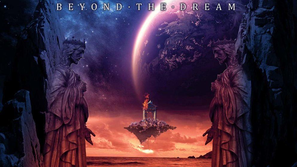 Dreams Of Avalon BEYOND THE DREAM