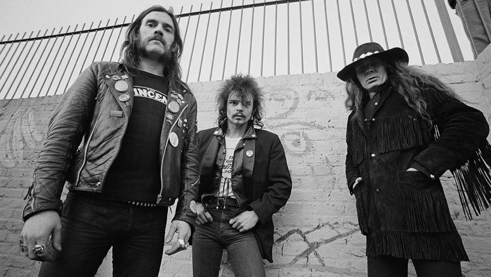 Motörhead, 1980