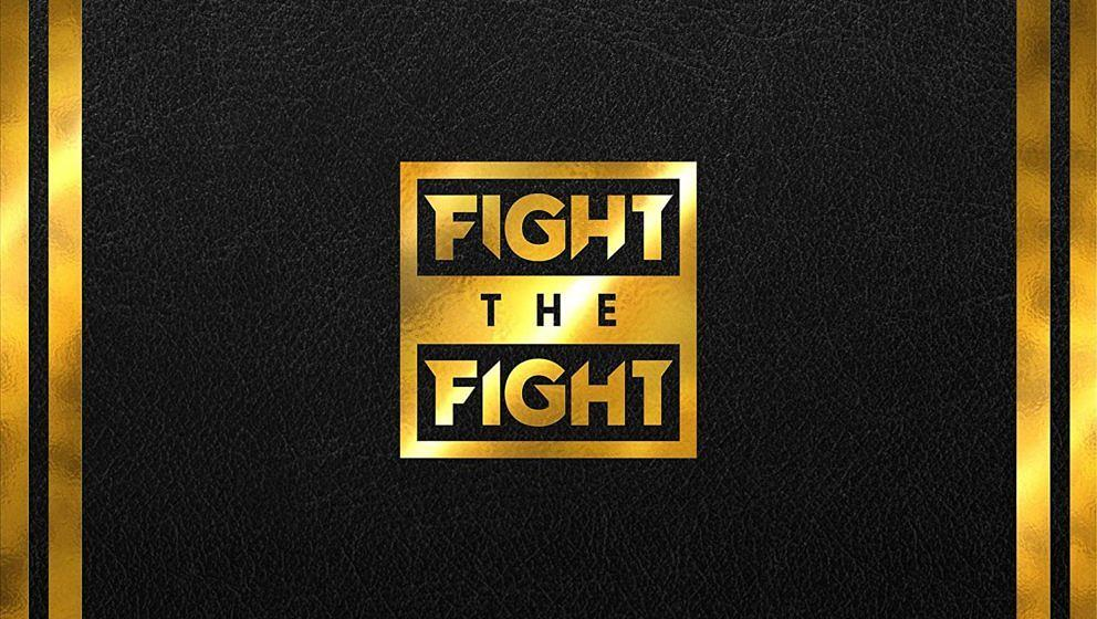 Fight The Fight DELIVERANCE